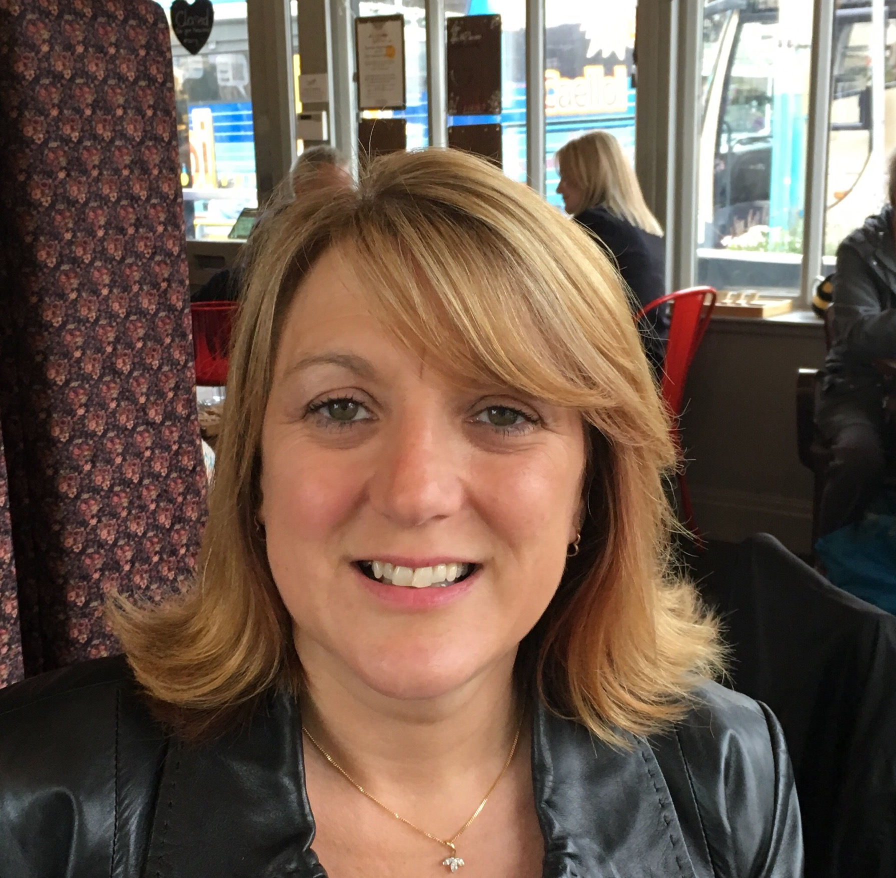 Mrs Pauline Mcloughlins photo